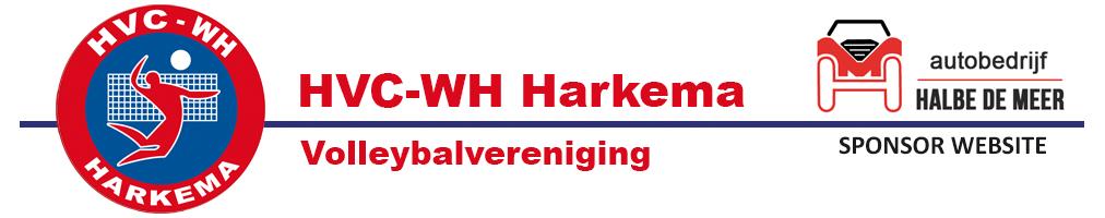 HVC-WH Harkema